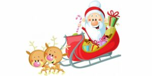 Read more about the article Christmas Wishes !