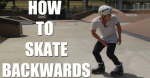 Read more about the article Going Backwards with your inline skates
