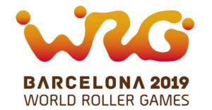 2019 World Roller Games
