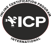 Inline Certification Program International logo