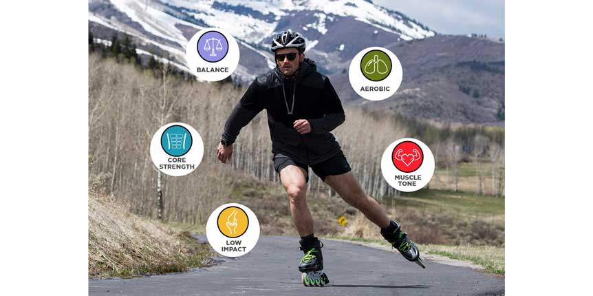 Σκι και Inline Skate